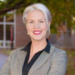 Nina Ekholm Fry Portrait